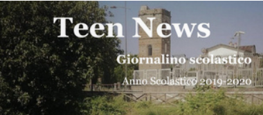 TEEN NEWS – N.1 Giornalino scolastico dell'IC Telese Terme